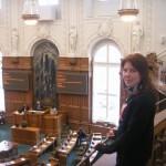 Ida Egdalen